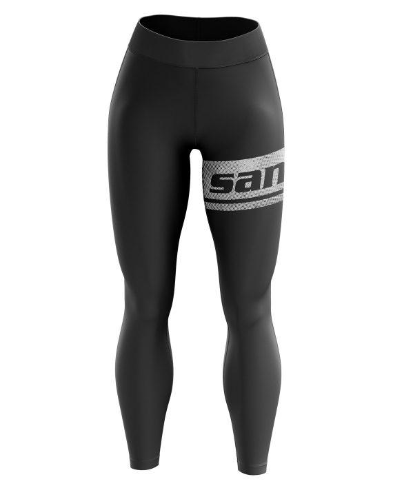 sanSirro_Fitness_BlackWhite_1_Leggings