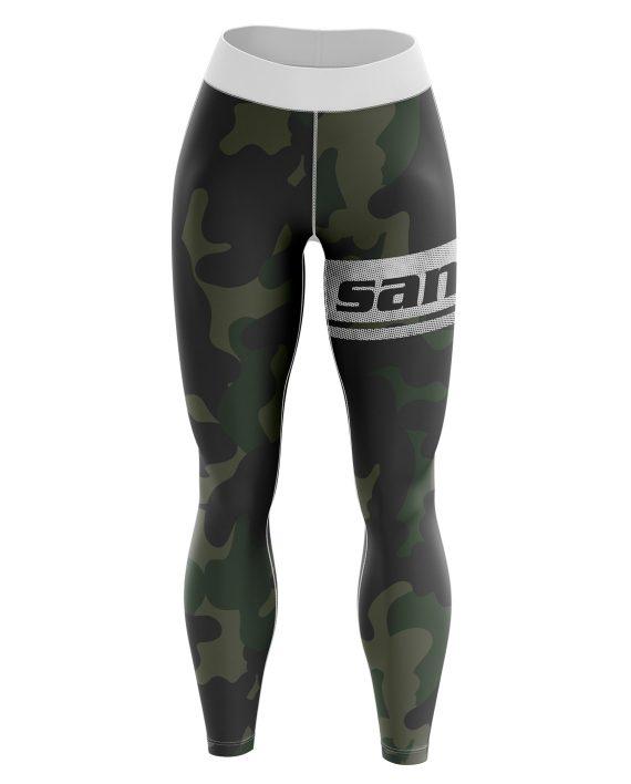 sanSirro_Fitness_Camou&Stripe_1_Leggings