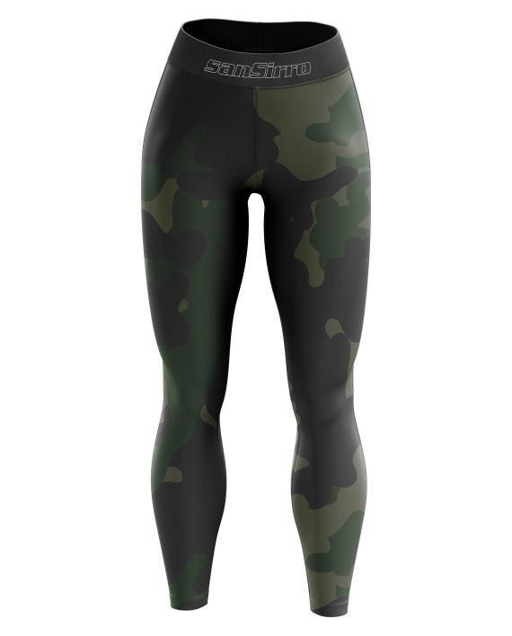 sanSirro_Fitness_Camouflage_1_Leggings
