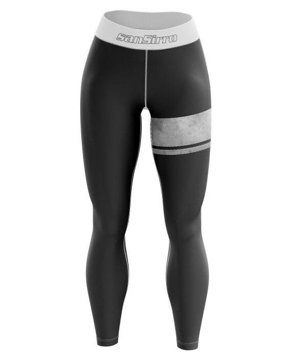 sanSirro_Fitness_Dots_1_Leggings