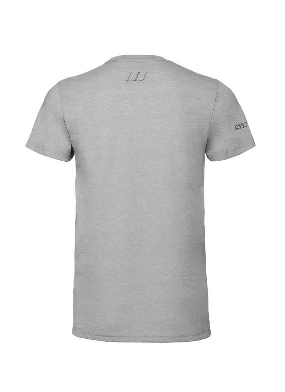 sanSirro_T-Shirt_Grau_Hinten