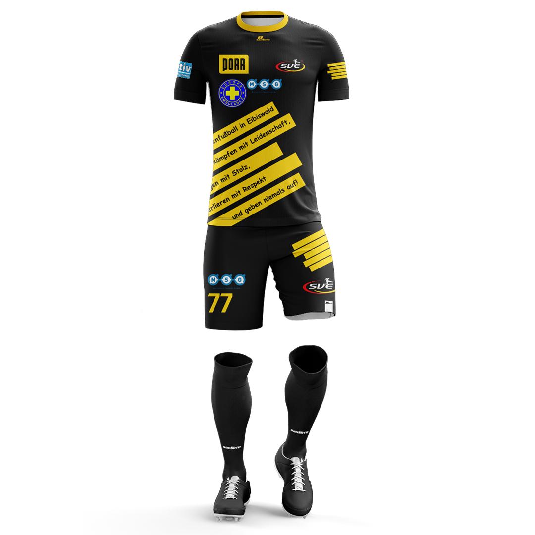 SV_Eibiswald_Damenfussball_Fußballdress_sanSirro_2019