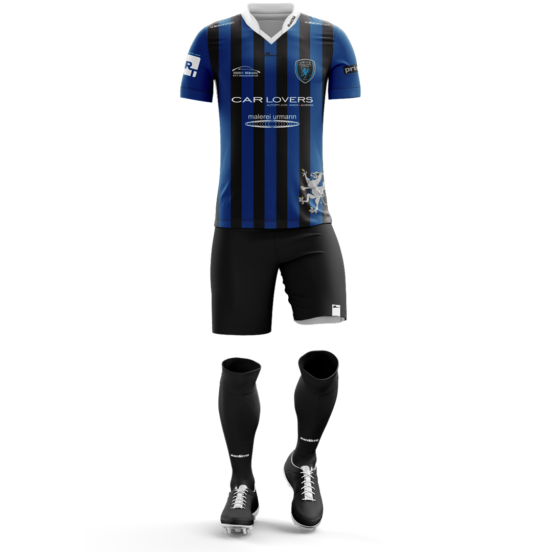 Union_Leoding_Fußballdress_sanSirro_2019_