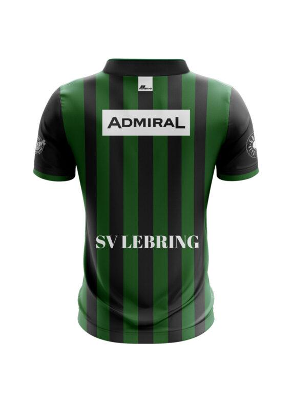 _sanSirro_SV_Lebring_Fußballtrikot_Hinten
